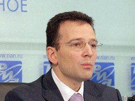 Валерий Якеменко