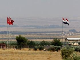 Турция,Сирия