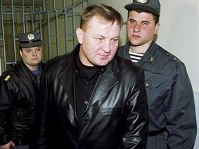 Юрий,Буданов