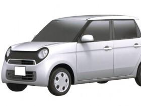 Хонда N600