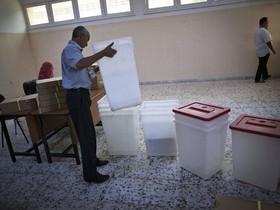выборы,Ливия