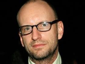 Стивен Седерберг