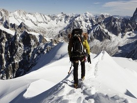 Альпы, горы