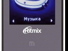 Ritmix,RF,4310,mp3,видеоплеер