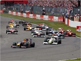 «Формулы-1»