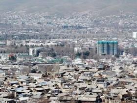 таждикистан