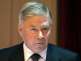 В. Лебедев