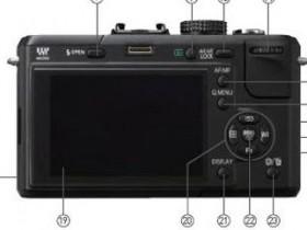 Sony,Lumix,GF1