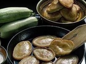 оладьи,из,кабачков
