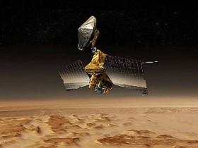 mars,Reconnaissance,Orbiter