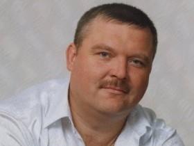 Юрий Кузнецов-Таежный
