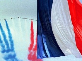 французская экономика