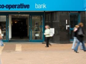 Банк Co-operative