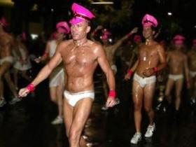 гей,парад