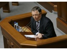 Лидер КПУ Петр Симоненко