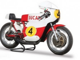 Ducati 1970 года