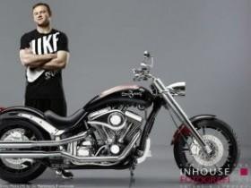 Мотоцикл Руни