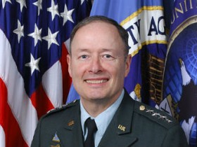 глава североамериканской разведки