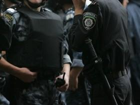 полиция российская