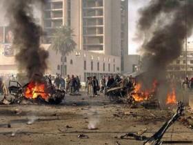 теракты в Ираке