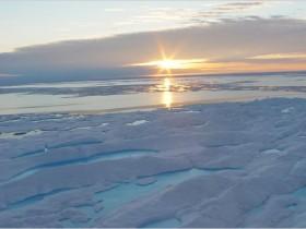 ледовитый,тихий океан,Арктика