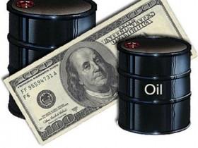 Литр нефти