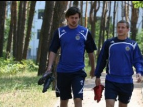Александр Алиев,Артем Милевский,