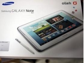 «Самсунг» Галакси Note 10.1