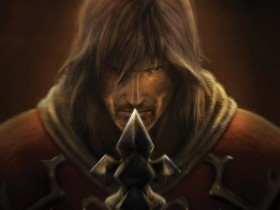 Castlevania,Lords,of,Shadow