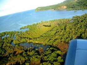 полуостров Вуди