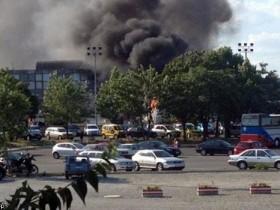 катастрофа в Бургасе