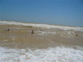 нечистое море
