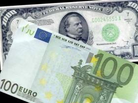 доллары США,euro
