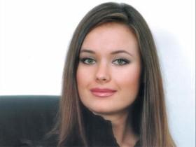Ксения ФЕДОРОВА