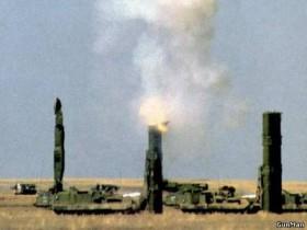 оснащение для ракет