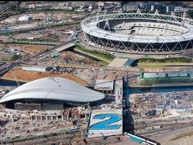 Лондон,ОИ-2012