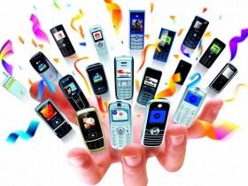 мобильные,операторы