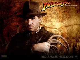 Индиан Джонс