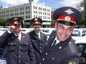 генерал органов внутренних дел