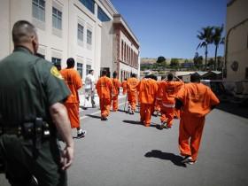 тюрьма в Соединенных Штатах
