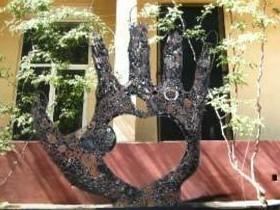 монумент Джобсу