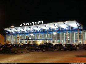 Аэродром Томска