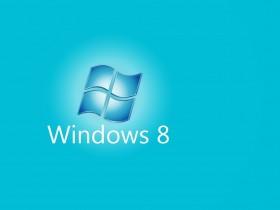 Виндоус 8