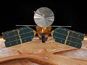 mars,Reconnaissance,Orbiter,