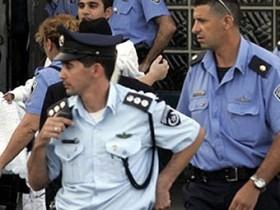 израиль,Злоумышленники,арест
