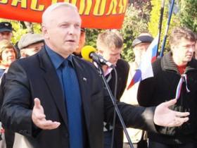 Владимир Тюнин