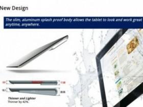 Сони Xperia Tablet