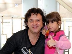 Рома Жуков,Дочь