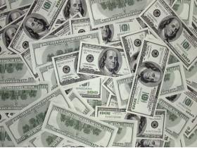 доллары,деньги