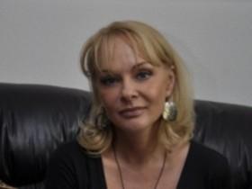 Елена Цывина